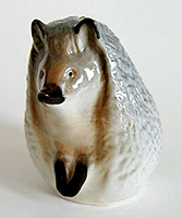 Porcelain Hedgehog
